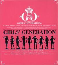 Girls' Generation, Girls Generation - Baby Baby [New CD] Asia - Import