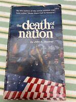 John Stormer - The Death of a Nation (pocket paperback)
