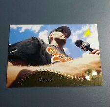 CAL RIPKEN, JR. 1995 PINNACLE CARD # 204 B2522