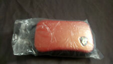 "Heys 6"" Mini Hard Shell Purse Travel Case with Straps New"
