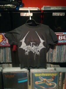 Celtic Frost shirt vintage ultra rare Voivod Sodom hellhammer mayhem triptykon