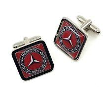 Mercedes Benz Cufflinks