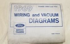 vintage parts for 1969 mercury cougar for sale ebay rh ebay com