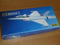 HELLER 80320 MAQUETTE 1:72 RAFALE-A avion de combat chasse AIR FORCE france