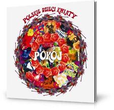 Polskie Dzieci Kwiaty - Pokoj Vol. 3 (CD)  NEW