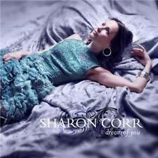 THE CORRS FOLK - Sharon Corr - Dream Of You - UK CD album 2010 JEFF BECK EX/MINT
