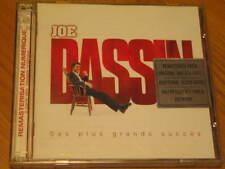 JOE DASSIN SES PLUS GRANDE SUCCES RARE OOP 2CD