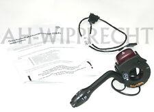 NEU Original VW Tempomat Golf 3 Vento GRA Passat 3A TDI 1.9L Schalter 1Z AHU AFN