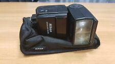Nikon flash SB-600