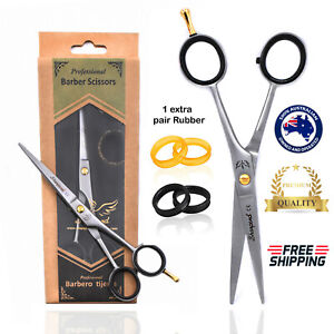 Professional Barber Salon Hair Thinning Cutting Scissors Shears Stainles Steel