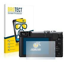 Panasonic Lumix DMC-TZ70 AirGlass Glass Screen Protector Protection Film