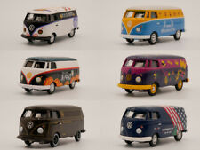 Greenlight 1:64 Volkswagen Panel Van Diecast model car alloy toy car