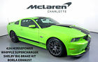 2013 Ford Mustang GT 2013 Ford Mustang, Gotta Have It Green Metallic Tri-Coat with 13082 Miles availa