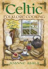 Celtic Folklore Cooking ~ Kitchen Witch Cookbook Wiccan Pagan Supply Book