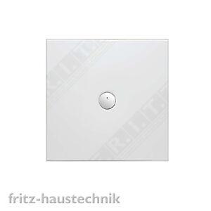 Bette Floor Bettefloor Duschwanne Brausewanne Dusche 90x 90  5931