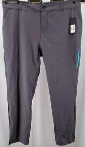 NWT OAKLEY Golf Tapered Long Pants Bubba Watson Forged Iron Men's Sz 40 NEW $90