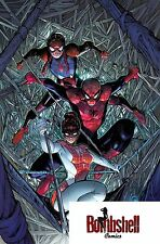 Amazing Spider-Man Renew Your Vows #1 Marvel Now Comics 1st Print DISCOUNT BIN