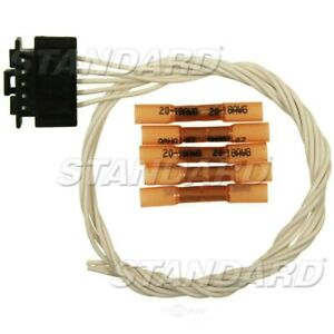 Connector/Pigtail -STANDARD IGNITION S1618- WIRE TERMINALS/BOOTS