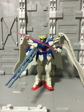Bandai GUNDAM WING ZERO CUSTOM MSIA figure Endless Waltz Action Figure Msia