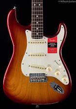 Fender American Professional Stratocaster Sienna Sunburst Rosewood (234)