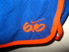 NIKE 6.0 SURFING BOARDSHORTS M 32 ROYAL BLUE ORANGE BRAND NEW SWIM TRUNK