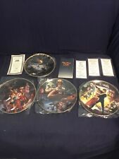 Star Wars Collector Plates