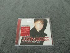 Under the Mistletoe by Justin Bieber - CD Compact Disc