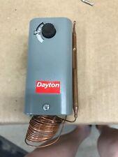 Dayton Thermostat (2NNR7)