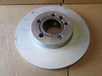 Zimmermann Freins Revêtements de disques de frein avant VW Sharan 7 m 1.9 TDi 96 Kw 130 Ch