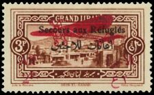 """LEBANON CB2 - Refugee Relief Fund """"Airmail"""" (pa44136)"""