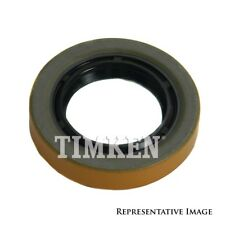Manual Trans Input Shaft Seal Front Timken 482208
