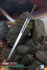 Dr.Wu DW-M09   Change the sword of the five ancient Samurai for Arther