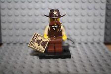 LEGO Minifigures Series 13: Sheriff