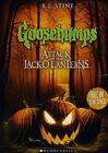 Goosebumps: Attack of the Jack-O-Lanterns [New DVD] Full Frame, Dubbed, Subtit