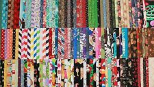 """SALE !! 150 x 5"""" CHARM SQUARES - AWESOME SELECTION 150 x 5"""" Charm Squares"""
