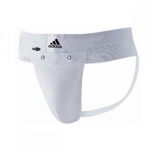 adidas Male Groin Protector Micro Light Climacool Groin Cup Guard Sparring Gear