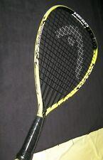 New listing Head Inferno CPS Racquetball Racquet~NWOT~3 5/8 Grip~Beginner