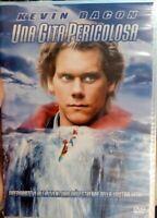 UNA GITA PERICOLOSA Kevin Bacon, DVD nuovo