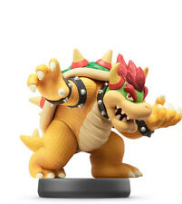 Nintendo Amiibo Super Smash Bros No 20 Bowser Figure