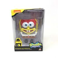 Nickelodeon Spongebob Squarepants Culturepants B-Movie Film Brain Figure