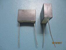 1,5uf - 1.5uf  /   275V  condensateur polypropylène  MKP X2