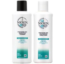 NIOXIN Scalp Recovery Shampoo & Conditioner 6.76oz set