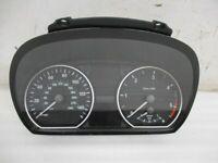 Compteur de Vitesse Instrument km/H Mph BMW 1 Cabriolet (E88) 118D 9220950