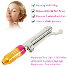 Gesichtslifting Hyaluron Pen Set  Multischuss Ampullen Hyaluronic acid Auffüllen