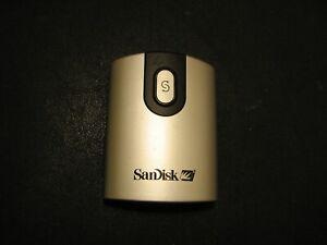 SanDisk Image Mate USB 2.0 CompactFlash Card Reader CF