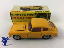 Véhicules miniatures Dinky pour Honda