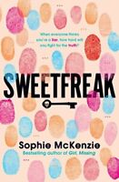 SweetFreak,Sophie McKenzie