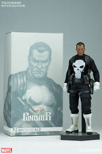 Sideshow The Punisher Marvel 1:6 Scale Action Figure #100212 Hot Toys