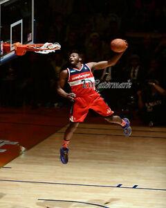 NBA Washington Wizards John Wall Color 8 X 10 Photo Picture