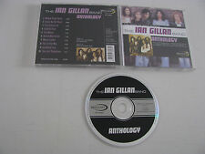 The Ian Gillan Band Anthology 10 tracce incl. 4 Live The Voice of Deep Purple Cd